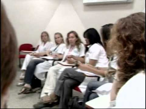 Teaching Global Medicine - BGU's Medical School for International Health