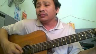 TÔi ƠI ĐỪNG TUYỆT VỌNG(Guitar Toàn)