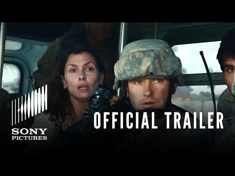 Official BATTLE: LOS ANGELES Trailer
