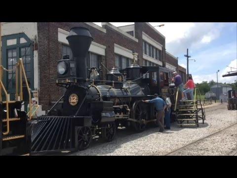 "The Return of the ""Texas"" Locomotive"