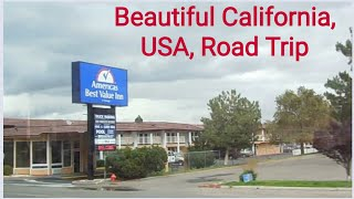 A Journey Buy Bus On USA Roads   Harmandeep Singh Forever