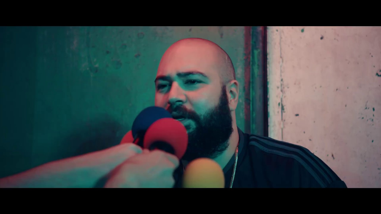 Download Patron - GOAL (Official Video)