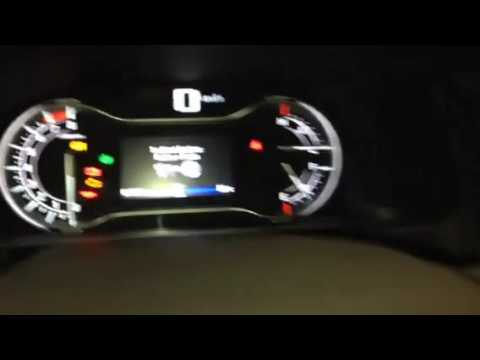 2016 Honda pilot oil life reset