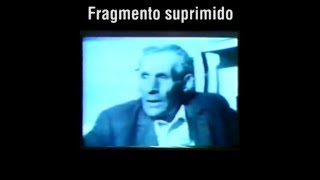Rocío (documental, versión sin censurar), de Fernando Ruiz Vergara (1980).