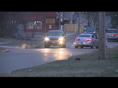 2 Shot In Warren; Warrant Issued For Suspect