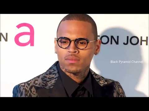 chris brown -Way Out  Video Official