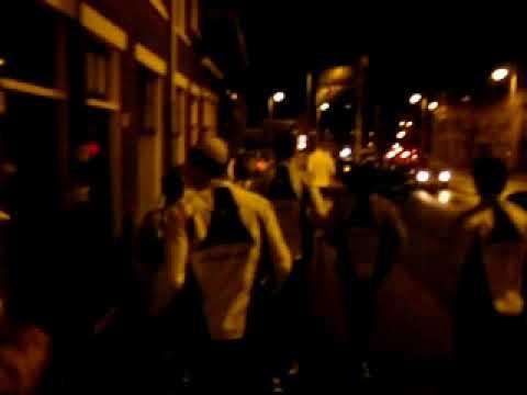 Leiden nightlife