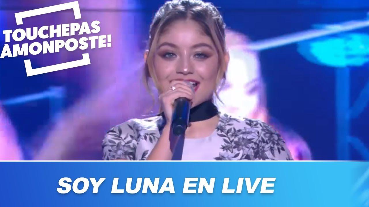 Soy Luna - Alas (Live @TPMP)