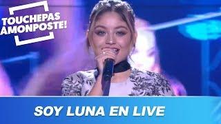 Скачать Soy Luna Alas Live TPMP
