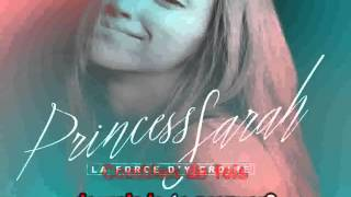 Karaoké Princess Sarah - Tout de moi