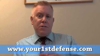 Lo Acusaron de un Delito Leve/Menor   Misdemeanor   Hayward CA Lawyer