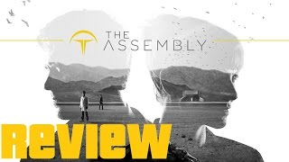 The Assembly Review 4K