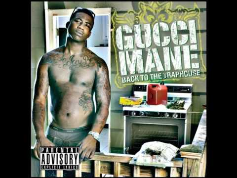12. I'm Cool - Gucci Mane | Back to the Traphouse
