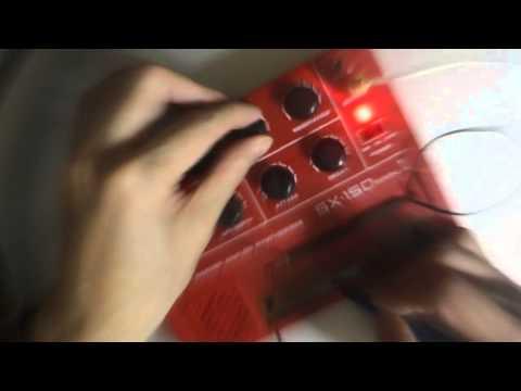 Gakken SX150 mark II : Unbox and test drive