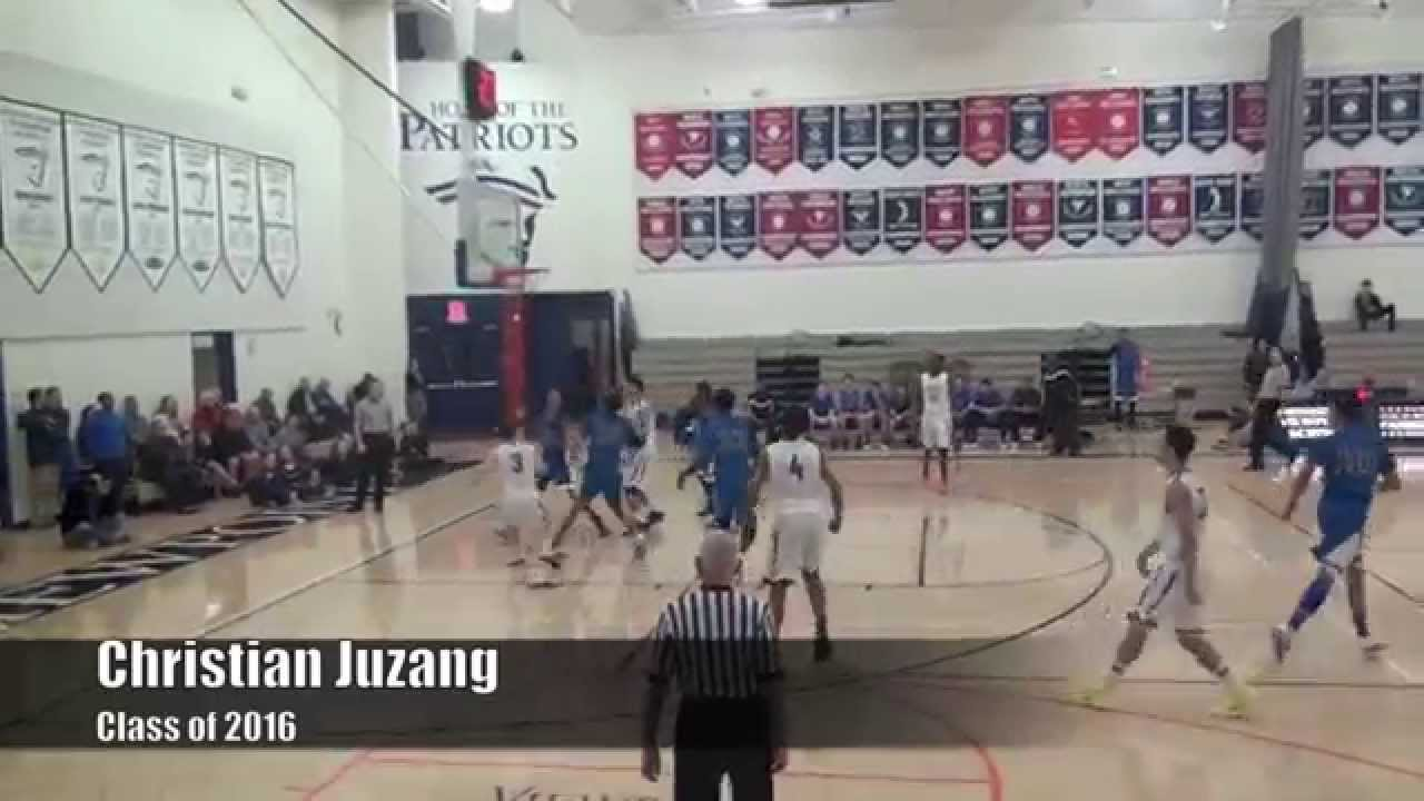christian juzang junior year highlights at viewpoint high school christian juzang junior year highlights at viewpoint high school