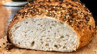 How to Make Sourdough: Day 6 Bread to Come!