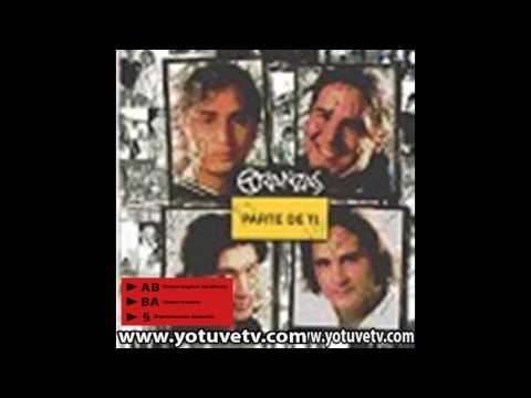 ►BA  - Tranzas – Parte de ti 1996 Edición Local