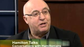 Hamilton Talks (November 22, 2012)