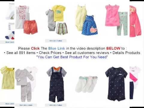 Where To Buy Cheap Carters Baby Clothes Youtube