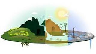 Google sabe o verdadeiro formato da Terra........