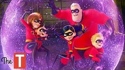 This Is What Will Happen In Incredibles 3