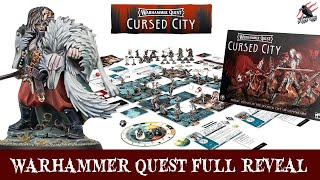 Warhammer, the Curse oḟ Cursed City - WTF Happened to This Game?