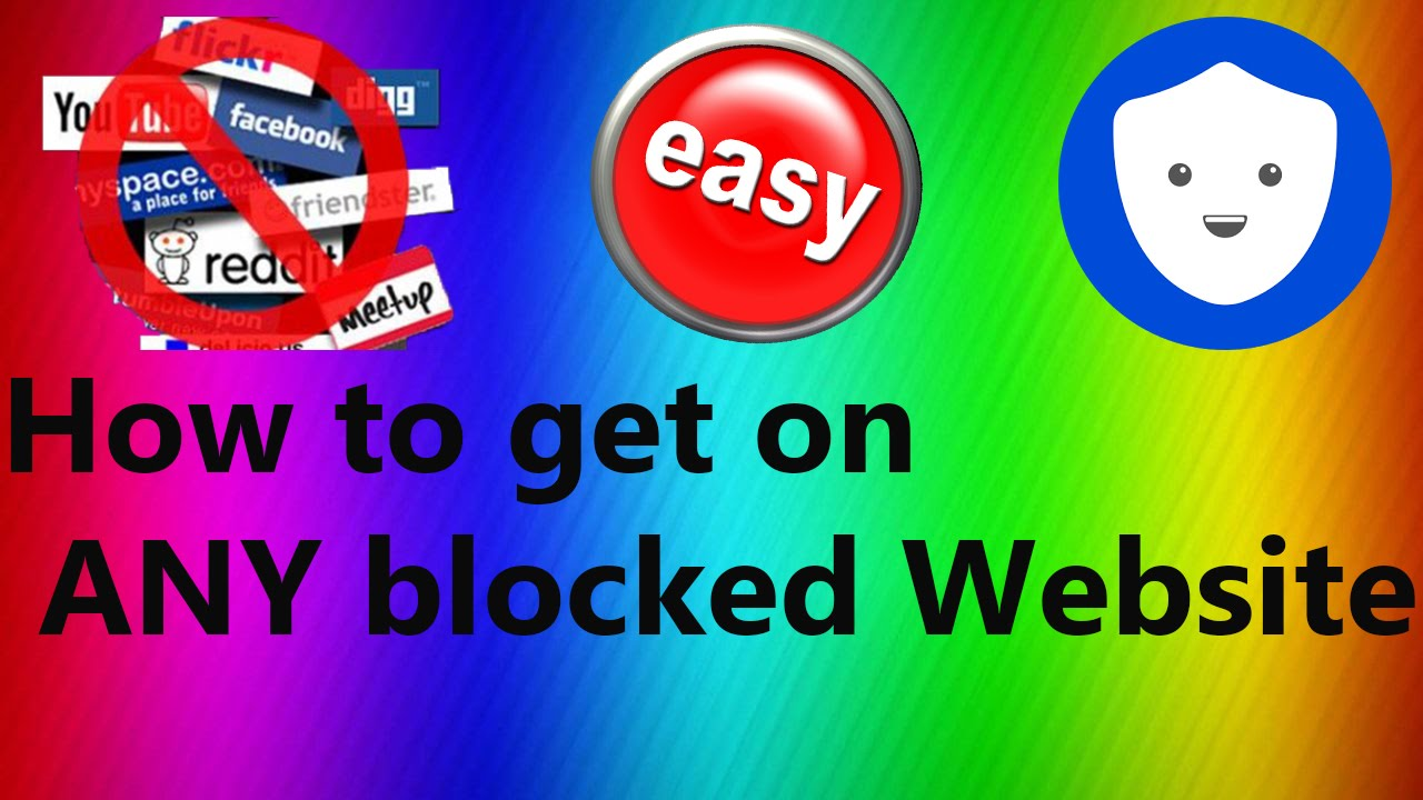How to access all blocked websites at schoolcollegework 2016 how to access all blocked websites at schoolcollegework 2016 youtube ccuart Choice Image