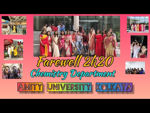 Introduction To Bioinformatics Amity University Kolkata Pilot Program Summer 2019 Updated Dates Youtube