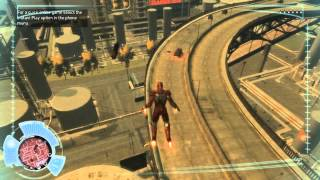 Iron Man Plays Gta Iv