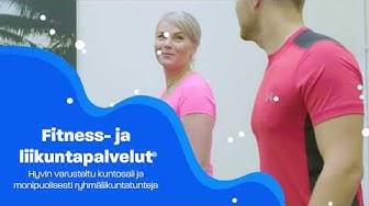 Imatran Kylpylä   Imatra Spa