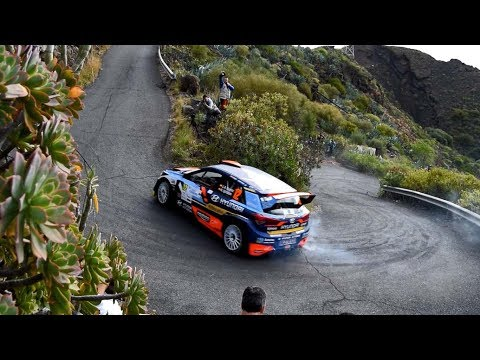 Rallye Isla de Gran Canaria 2020 from YouTube · Duration:  6 minutes 29 seconds