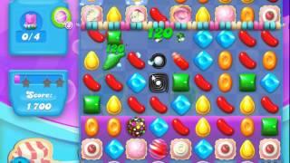 Candy Crush Soda Saga Level 199 (3 Stars)