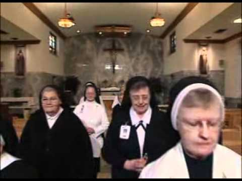 St. Mary's Medical Center Pallottine Sisters