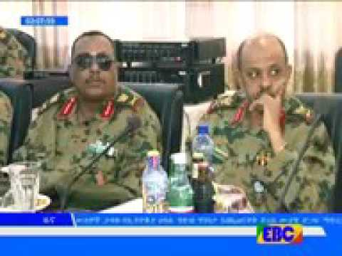 Breaking News : Ethiopian News October 28, 2016 { 8:00PM }