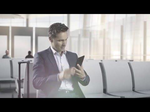 Video Imagefilm - Lufthansa