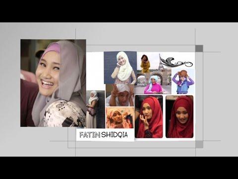 Fatin Shidqia -  Mengenangmu Mengingatmu [ TRANCE ]