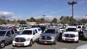 Pacific Auto Center Auto Sales in Fontana CA 92335