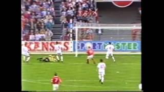 Danmark-Makedonien 26.04.1995 (EM-kvalifikation 1996)
