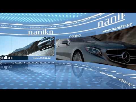 Car Rental In Baku, Azerbaijan By Naniko