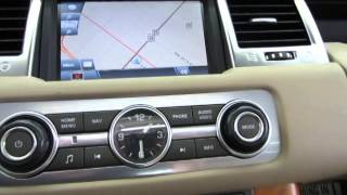 2010 Land Rover Range Rover Sport Videos