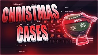 TF2 Unboxing - The Hunt For A NEW Smissmas Unusual Hat!