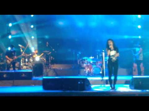 The Winner - Lebih Baik Putus Jakarta fair 2013