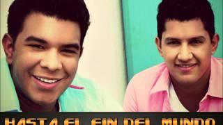 Hasta El Fin Del Mundo - Andres Ariza Villazon & Jair Gutierre