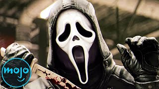 Top 10 Horror Games Where You Play as the Killer