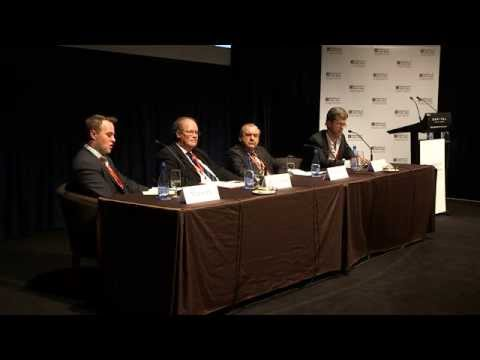 Panel discussion: liberty in Australia