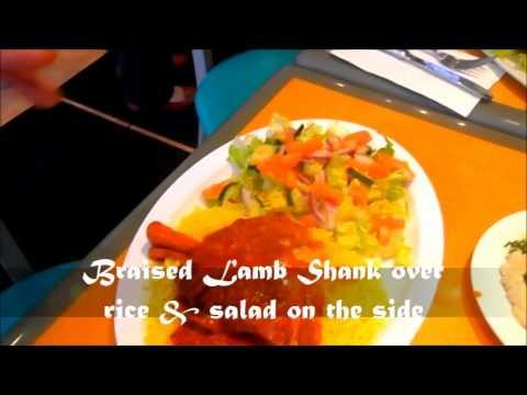 Amir Mediterranean Cuisine