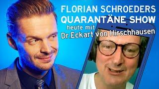 Die Corona-Quarantäne-Show vom 10.05.2020 mit Florian & Eckart