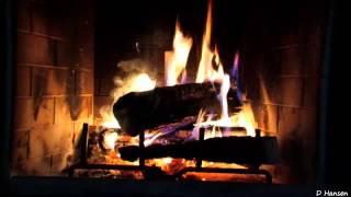 Kominek Live: zostaniesz zahipnotyzowany płomieniami i wyciszysz swój umysł