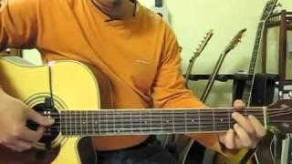 Acoustic bài ca thời xăng tăng giá