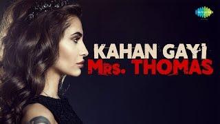 Storiyaan | Short Stories Kahan Gayi Mrs Thomas | 4 Mins Story Followed by Retro Songs